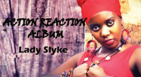 DJ NESTA & LADY SLYKE - Nyege Nyege music festival, Jinja Uganda