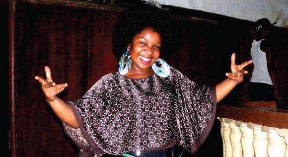 MC YALLAH - Nyege Nyege music festival, Jinja Uganda