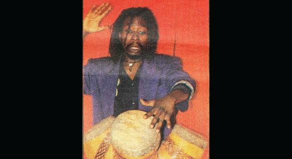 FONKODELIS ARKESTRA - Nyege Nyege music festival, Jinja Uganda