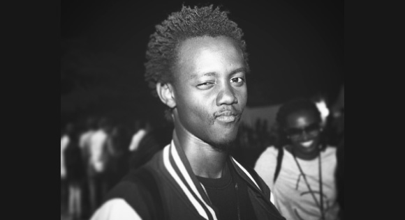 MBORA THE EXPLORER - Nyege Nyege music festival, Jinja Uganda