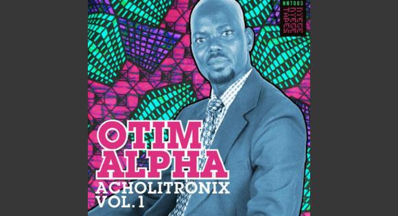 OTIM ALPHA & LEO PALAYENG - Nyege Nyege music festival, Jinja Uganda