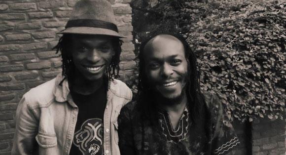 RAS CLAN INTERNATIONAL - Nyege Nyege music festival, Jinja Uganda