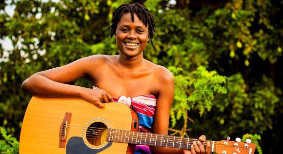 APIO - Nyege Nyege music festival, Jinja Uganda