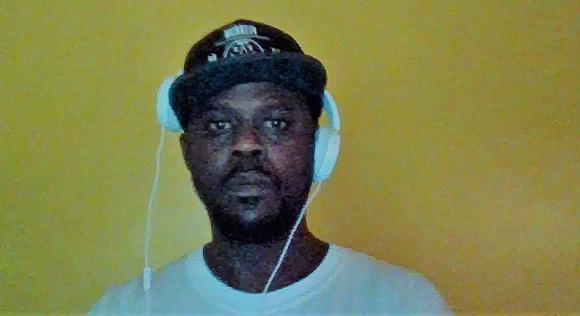 DJ RAPH - Nyege Nyege music festival, Jinja Uganda